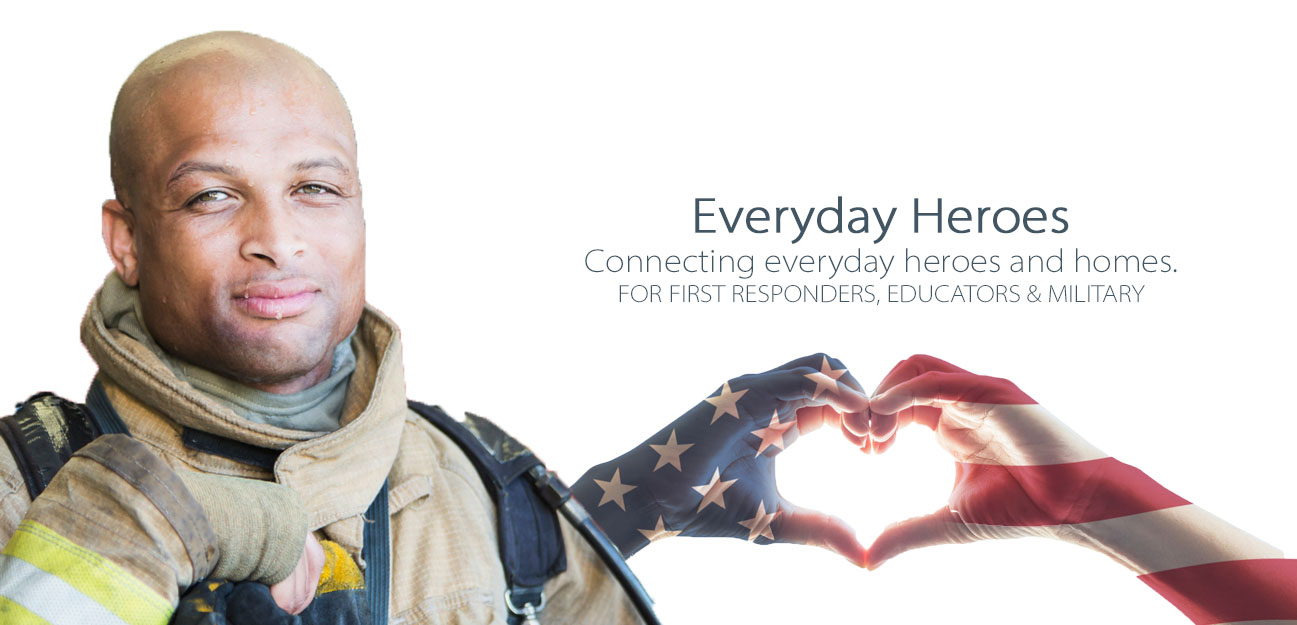 Connecting everyday heros and homes