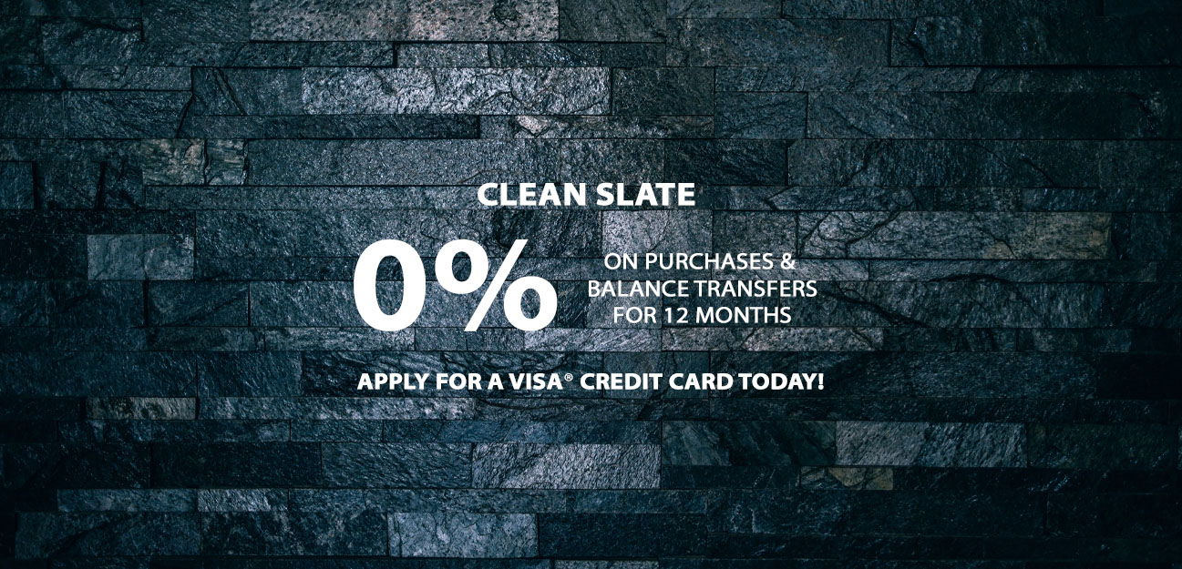 apply for visa card with 0 percent on purchases and tranfers for 12 months